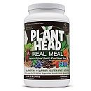 Genceutic Naturals - Plant Head Real Meal Chocolate - 2.3 lbs.