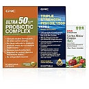 GNC Weight Management Foundation Bundle for Men