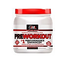 Advanced Molecular Labs Aml Pre Workout