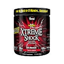 Adv Nutrient Sci Int Ansi(r) Xtreme Shock(r) N.O. - Shock Berry