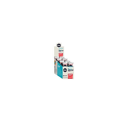 Gu Sports GU Hydration Drink Tabs - 8 Tube Pack Strawberry Lemonade, 8tubes/box