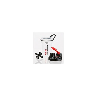 GNC Pro Performance(r) 20oz JAXX(tm) Shaker Cup