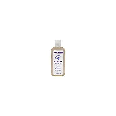 GNC Nourish Skin Vitamin E Skin Oil, 4 fl oz