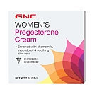 GNC Women's Progesterone Cream