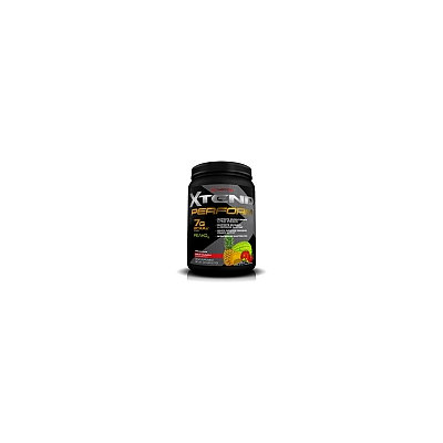 Scivation XTEND(r) PERFORM(tm) - Fruit Punch
