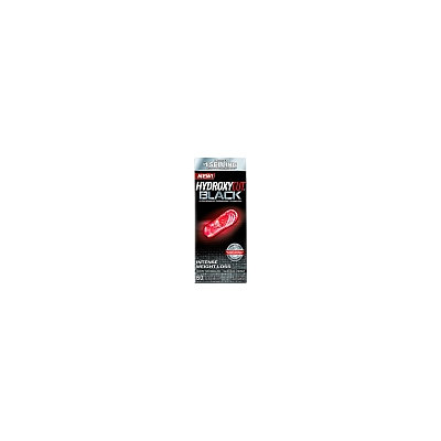 Hydroxycut Black Weight Loss Capsules - 60 Count