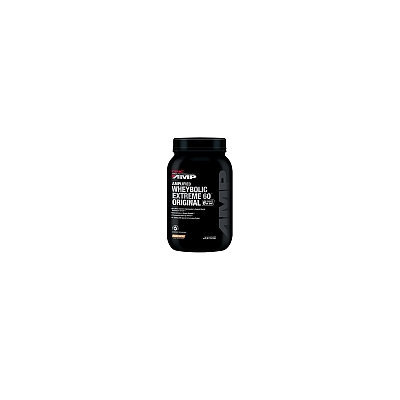 GNC Pro Performance(r) AMP Amplified Wheybolic Extreme 60(tm) Original - Peanut Butter