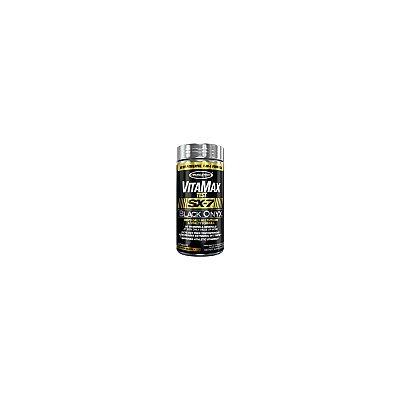 MuscleTech(tm) VitaMax Test SX-7(r) Black Onyx(tm)
