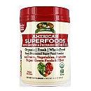 Garden Greens American Superfoods - Delicious Berry