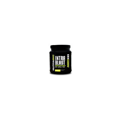 Nutrabio Labs NutraBio(r) Intra Blast - Passion Fruit