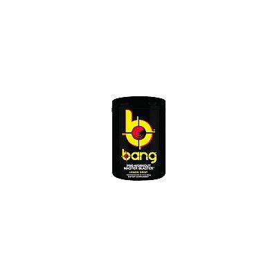 Vpx Bang(r) Pre-Workout Master Blaster(tm) - Lemon Drop