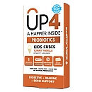 UP4 PROBIOTIC, KID CUBES, (Pack of 8)