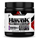 Sensatus Group American Metabolix HavoK(r) Pre-Workout - Grape