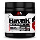 Sensatus Group American Metabolix HavoK Pre-Workout - Watermelon