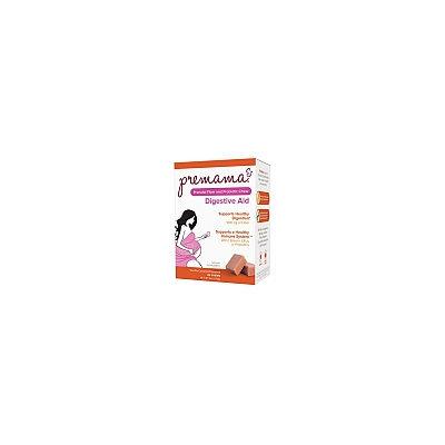 Permama Premama(r) Digestive Aid - Vanilla Caramel
