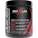Revolution Nutrition Red X Lab(tm) Juiced Pre-Workout - Watermelon