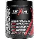 Revolution Nutrition Red X Lab(tm) Juiced Pre-Workout - Watermelon