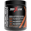 Revolution Nutrition Red X Lab(tm) Juiced Pre-Workout - Orange Mango