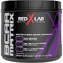 Revolution Nutrition Red X Lab(tm) BCAA Matrix - Grape