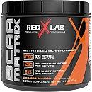 Revolution Nutrition Red X Lab(tm) BCAA Matrix - Orange Mango