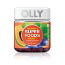 Olly Women's Super Foods Multivitamins - 60 Count