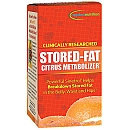 Irwin Naturals Applied Nutrition Stored-Fat Citrus Metabolizer