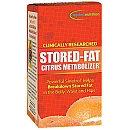 Irwin Naturals Applied Nutrition Stored-Fat Citrus Metabolizer