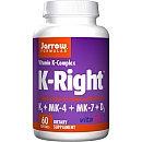 Jarrow Formulas(r) K-Right