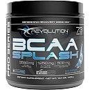 Revolution Nutrition BCAA Splash - Blue Raspberry