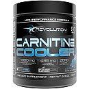 Revolution Nutrition Carnitine Cooler - Blue Raspberry