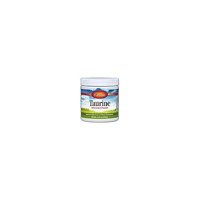 Taurine Powder, 100 g, Carlson Labs