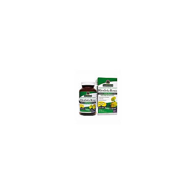 tures Answer Nature's Answer Rhodiola Rosea 90 Vegetarian Capsules