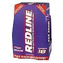 VPX Redline The Ultimate Energy Rush Grape - 4 Bottles