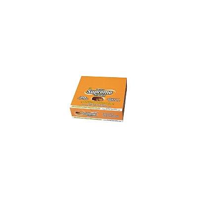 Supreme Protein Inc. Caramel Nut Chocolate Bars - 12 Bars - Protein Bars