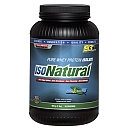 ALLMAX Nutrition IsoNatural Whey Protein Isolate - 2 lbs
