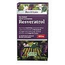 ResVitale - Resveratrol 500 mg. - 30 Vegetarian Capsules