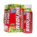 Vpx Sports Redline Rtd Xtreme Lime 4-Count