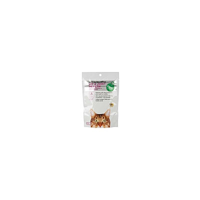 GNC Pets Ultra Mega Hip & Joint Health for All Cats - Yummy Chicken Flavor