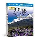 Topics Entertainment Over Alaska (2 Disc) (blu-ray Disc)