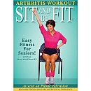 Pbs Sit Up and Be Fit Arthritis DVD