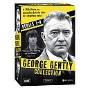 George Gently Collection: Series 1-4 (Widescreen) (DVD)