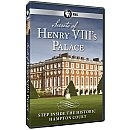 Secrets Of Henry VIII's Palace: Hampton Court Palace