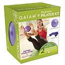 Pbs Gaiam Beginners Pilates Kit