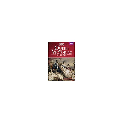 Queen Victoria's Children Dvd from Warner Bros.