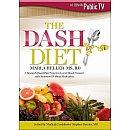 Dptv Media Marla Heller, Ms, Rd: Th Dash Diet (dvd)