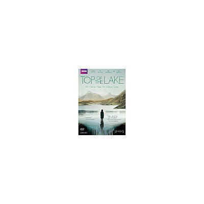 Top Of The Lake (dvd) (2 Disc)
