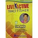 Dptv Media Live Active with Traci Fisher (Widescreen) (DVD)