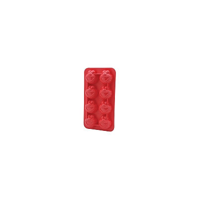 Icup Ice Cube Tray - Sesame Street - Elmo New Licensed Toys 06714
