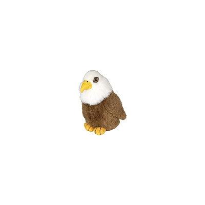 Wild Republic WR79364 Bald Eagle Plush Toy