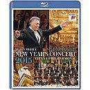 Sonym New Year's Concert: 2015 - Vienna Philharmonic (Mehta)